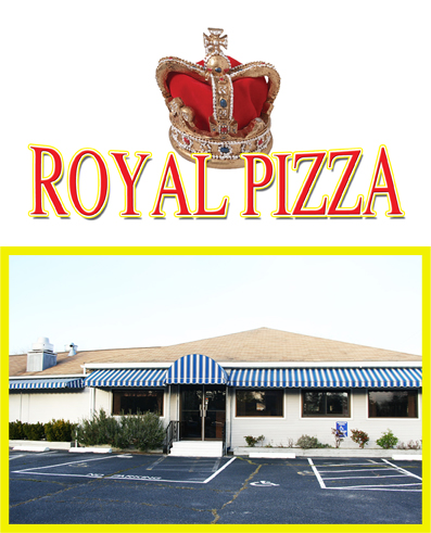 Royal Pizza & Family Restaurant
